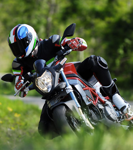 Assurance Moto Et Scooter